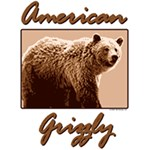 American Grizzly