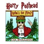Harry Pothead