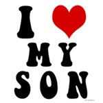 I Love (Heart) My Son