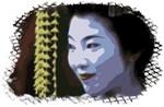 Geisha Girl 2 T-Shirts