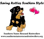 SSRR Southern Style