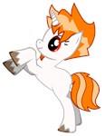 DTrace Cute Pony