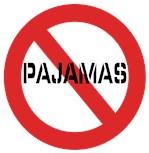 No Pajamas