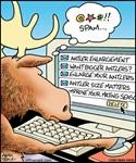 Moose S*X Spam