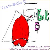 TestiBallz(s) D