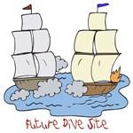Future Dive Site