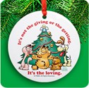 <font color=#FF0000><strong>CHRISTMAS ORNAMENTS</s