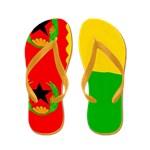 Footwear-Sapato