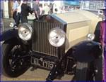 Old Rolls Royce