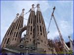La Sagrada Barcelona