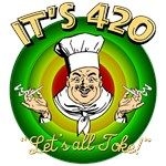 Copy of It's 420 - Let's all Toke!