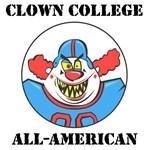 Clown College Football