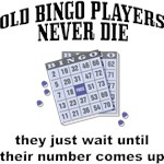 Old Bingo Players