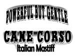 Cane Corso Power