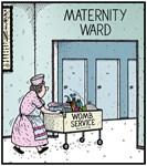 Womb Service