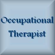 Occupational Therapist T-shirts