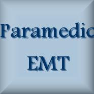 EMT Paramedic T-shirts and Gifts