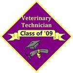 Vet Tech Graduate