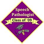 Speech Pathologist Grad