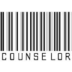 Counselor Bar Code