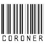 Coroner Bar Code