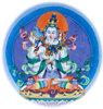 Buddha with Consort T-Shirts