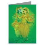 Hindu Gods & Goddesses Cards