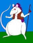 Rat Hero
