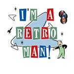 I'm A Retro Man 50's