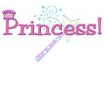 Princess Teenies