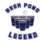 Beer Pong Legend