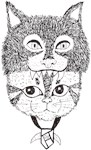 Cat Mononoke