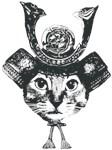 Shogun Cat