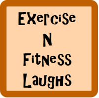 Exercise N Fitness Laughs
