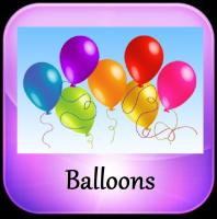 Balloons for Everybody