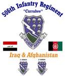 """<b>""""Iraqi Freedom"""" & """"Enduring Freedom"""" Shops</b>"""