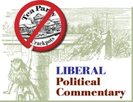 Liberal Political Commentary