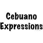 Cebuano Expressions