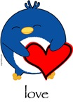 Pengy Love