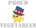 Patriotic Vegetarian