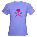 Ladies Shirts & Sweats