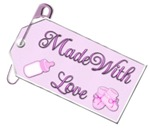 Made With Love (Pink)