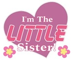 I'm The Little Sister!