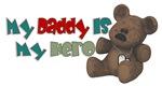 Daddy Is My Hero (bear)