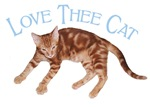 Love Thee Cat