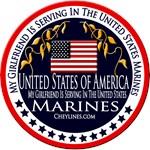 Marine Corps Girlfriend