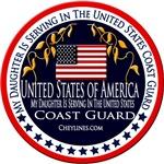 Coast Guard Daughter