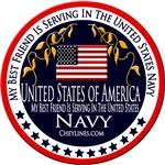 Navy Best Friend
