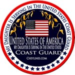 Coast Guard Daughter