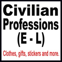 Professions E - L